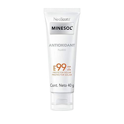 Neostrata Minesol Antioxidant Fps99 40G, Neostrata