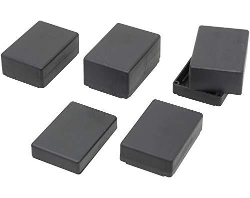 Donau Elektronik KG35M plastlåda, liten, 72 x 50 x 35, flerfärgad