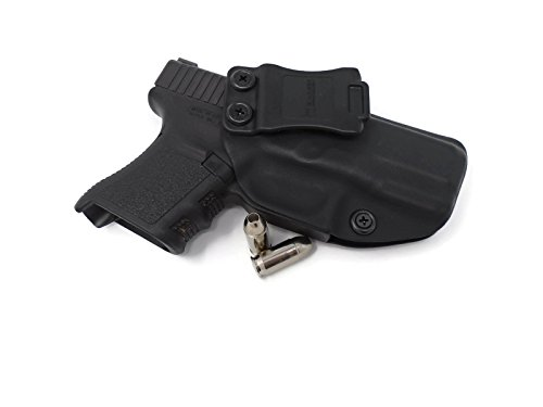 Badger Concealment Glock 29/30/30SF IWB Holster (Right Hand Draw)