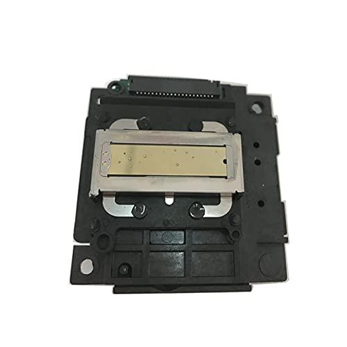 CXOAISMNMDS Reparar el Cabezal de impresión L300 Cabezal de impresión FA04010 FA04000 Cabeza de impresión Ajuste para impresoras Epson L300 L301 L351 L355 L358 L111 L120 L210 L211 (Color : White)
