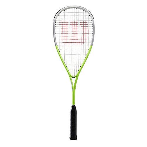 Wilson Blade UL Raquetas de Squash, Unisex-Adult, Multicolor (Multicolor), 0