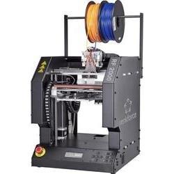 Renkforce RF2000 3D Printer Bausatz Dual Extruder