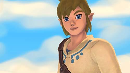316ZrzN3EAL - The Legend of Zelda: Skyward Sword HD - Nintendo Switch