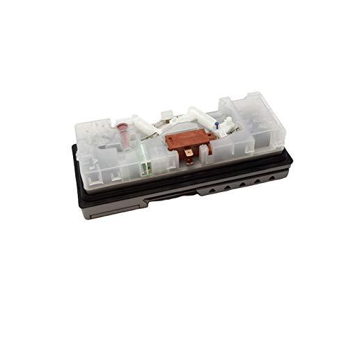 MarelShop-Contenitore distributore detersivo brillantante lavastoviglie per Gruppo Bosch Candy Hoover Zerowatt compatibile