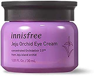 Innisfree Orchid Eye Cream 30ml (Package randomly)
