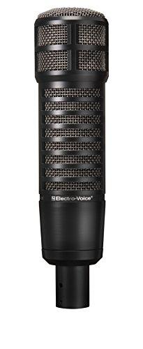 Soporte con suspensión para micrófono, de Electro-Voice