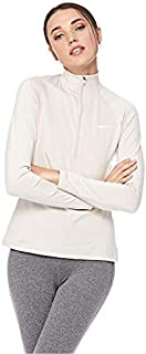 Nike Training Long Sleeves for Women - Grey L 637380 001