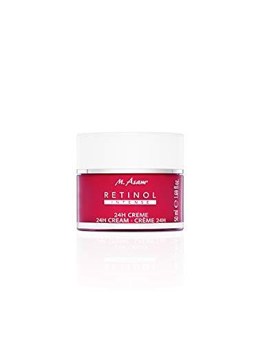 4. El clásico: crema de retinol de M. Asam