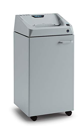 Sale!! Kobra 260.1 S5 Professional Strip-cut Office Shredder, Medium Size, 1/4 Shred Size, 10.25 T...