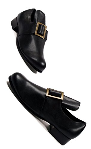 Adult Colonial Shoes MEDIUM