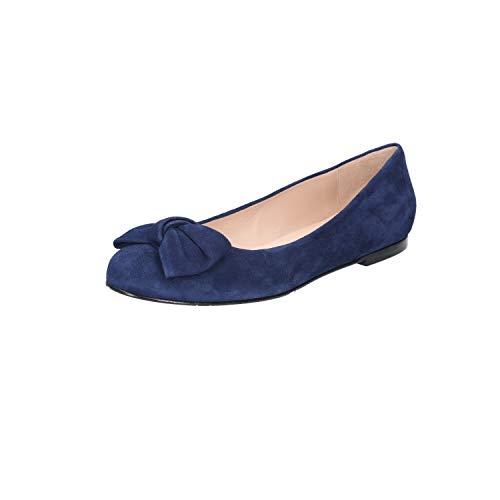 Brenda Zaro F97748 Größe 43 EU Blau (blau)