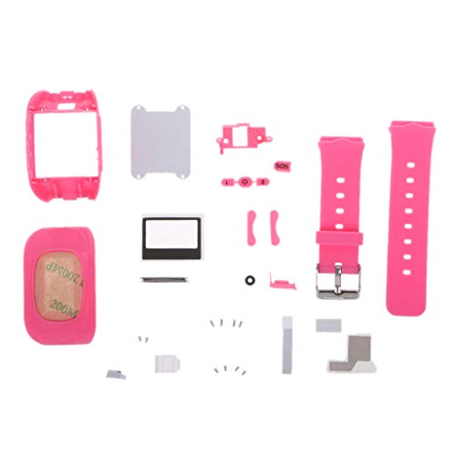 kdjsic 1 Set Ersatz Kinder Smartwatches Zubehör Reparatur für Q50 Kinderuhr