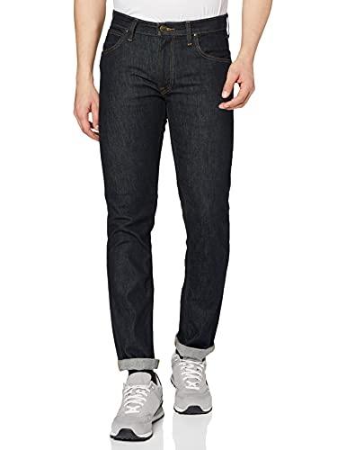 Lee Daren Zip Fly, Jeans Hombre, Azul (Clean Splash), W38/L30 (Talla del fabricante: 38)