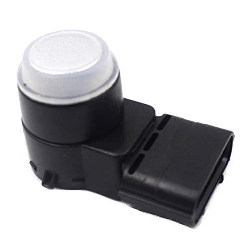 LinXIPU Sensores de Aparcamiento y Marcha atrás Sensor de Aparcamiento PDC for RLX CR-V-39680 Cívico TV0-E011-M1-39680-TV0 E11ZE del Coche Que parquean Sensor de Radar (Color : Noir)