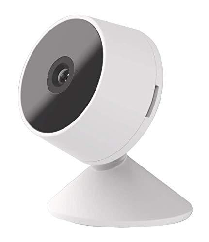 Cámara IP WiFi Interior Mini - 1920x1080 p