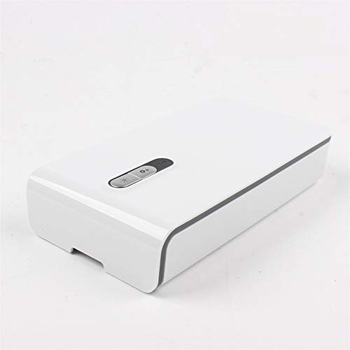 USB Portable Aroma UV Sterilisator Box Mobiele telefoon Cleaner Ultraviolet Desinfectie Ondergoed Briefs UV Sterilisator 5V