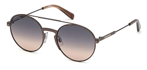 Dsquared2 Eyewear Occhiali da sole DQ0319 Unisex - Adulto