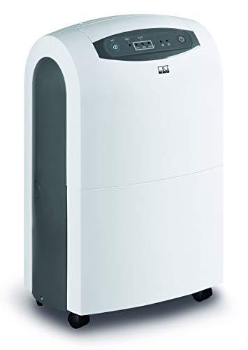 Remko ETF 320 ECO Luftentfeuchter (max.30 L/Tag), geeignet für Räume bis 240 m³ / 100m²