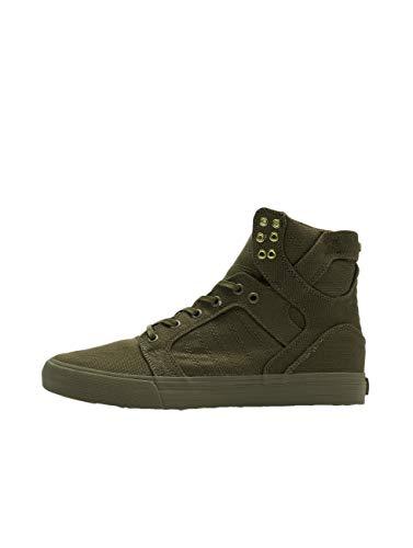 Supra Hombres Calzado/Zapatillas de Deporte Skytop