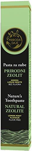 Zeolith Zahnpasta | 75 ml | Fluorfrei