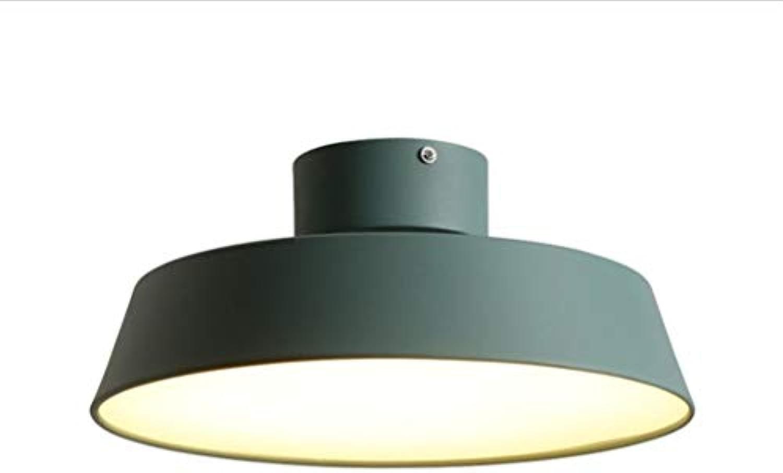 Deckenleuchte, Flur Unterputz Downlights für Wohnzimmer Schlafzimmer Esszimmer LED, 11.81 Zoll, 24W
