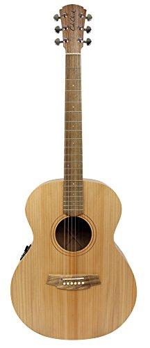 Cole Clark CCAN1E-BM Elektroakustische Gitarre