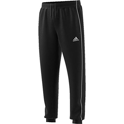 adidas Kinder CORE18 SW Pants, schwarz (black/White), Size 140