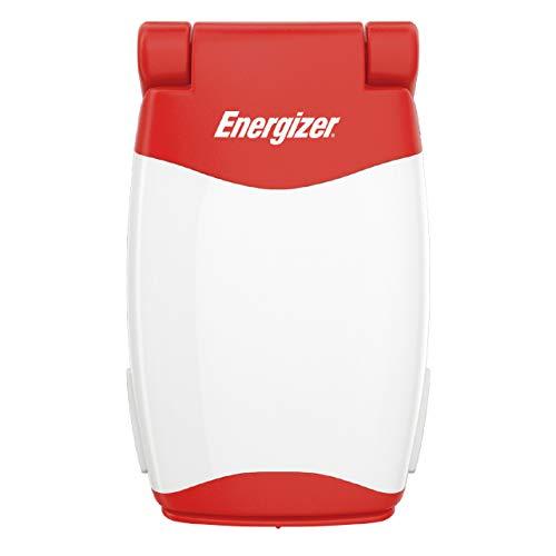 Energizer(エナジャイザー)LED折りたたみ式ランタンFL457FL457