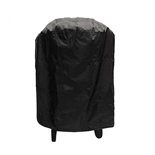 Weanty Schutzhülle für Grills ideal als Wetterschutz wasserdicht winddich schwarz
