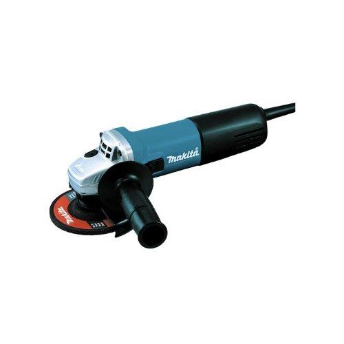 Amoladora angular MAKITA Mod. 9557 NBZ Mola 115 mm 840W 11.000 rpm