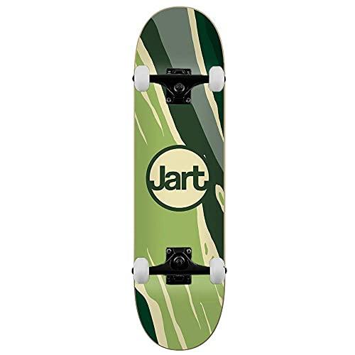 skateboard jart Jart Marble - Skateboard completo multi 8