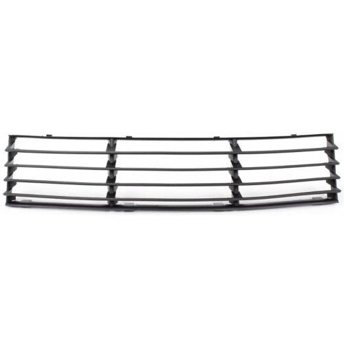 Make Auto Parts Manufacturing Front Bumper Grille Black For Volkswagen Passat 2001 2002 2003 2004 2005 - VW1036105