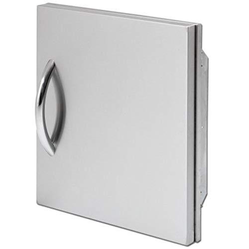 """Cal Flame BBQ09841P-18 18"""" Vertical Door"""