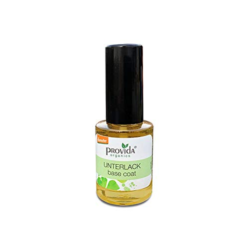 Provida Living Nails Bio-Unterlack