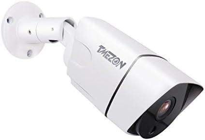 TMEZON CCTV Bullet Outdoor Security Camera 900TVL 960h Built in IR Cut Filter 36 Infrared 2 product image