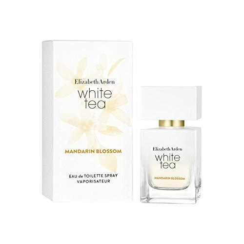 Elizabeth Arden White Tea Mandarin Blossom femme / woman, Eau de Toilette, 1er Pack (1 x 30 ml)