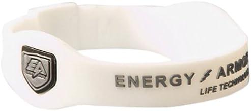 Energy Armor - Siliconen armband, uniseks