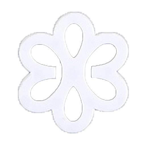 Luckything Magic Clip BH-drager, voor dames, met clip, beha en beugel, converter, concealer, racerback clip, splitsingscontrole