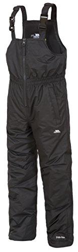Kalmar Kids Ski Suit - BLACK 5/6