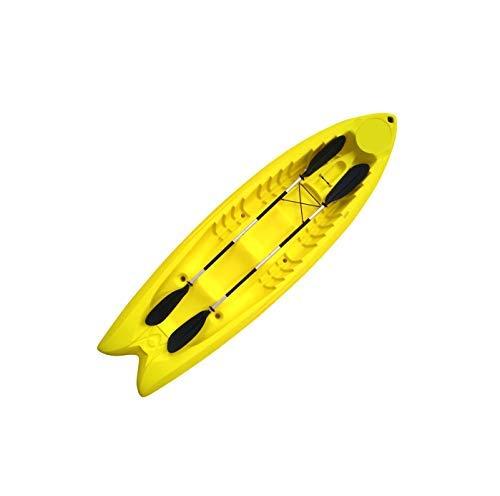 Kayak En Mexico marca Caribbean Kayak
