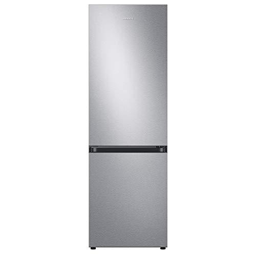 Samsung RB34T602ESA/EU Freestanding Fridge Freezer, Frost Free, 340L...