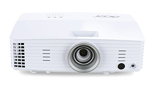 Acer H6518BD, DLP 3D, Full HD 1080p Home Cinema Projector, 3200Lm, 20000/1,