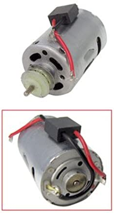 Amazon com: 3-6 VDC Mabuchi Motor 4000 RPM 50mA, 1-1/2