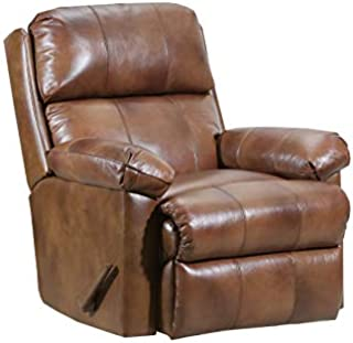 Lane Home Furnishings 4205-18 Soft Touch Chaps Swivel/Rocker Recliner, Chaps