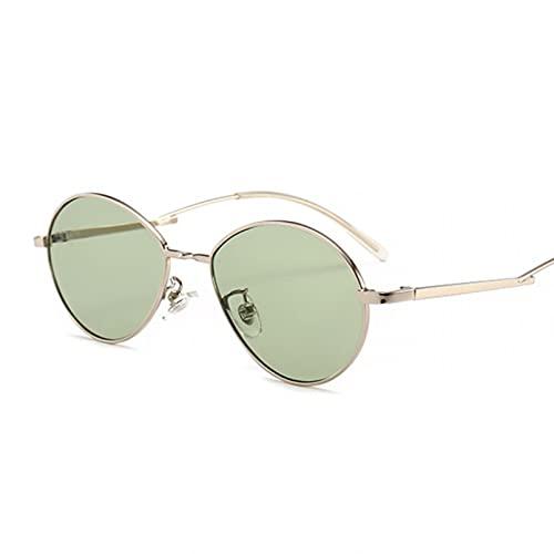DAIDAICDK Gafas de Sol de Color Caramelo para Mujer Hombre Ojo de Gato gradiente Viajes al Aire Libre Gafas Accesorios para Coche