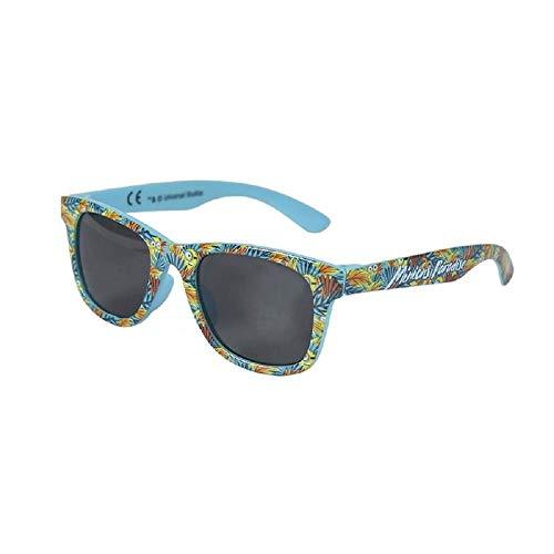 Minions - Ich - Einfach unverbesserlich - Sonnenbrillen Single Kleiderbügel Artesania Cerda 2500000632)