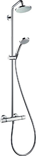 Hansgrohe 20069 1 Croma 160 Showerpipe Duschsystem 27135 000