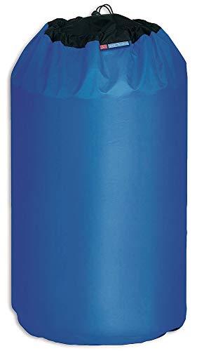 Tatonka Sac Rond Sac L, Bright Blue, 25 x 50 cm