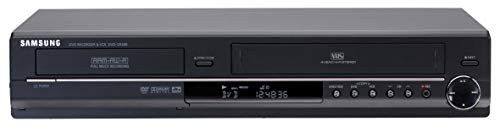 삼성 DVD-VR330 DVD 레코더 (갱신)