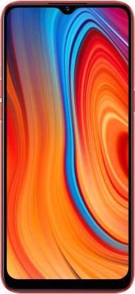 Realme C3 (Blazing Red, 4GB 64GB)